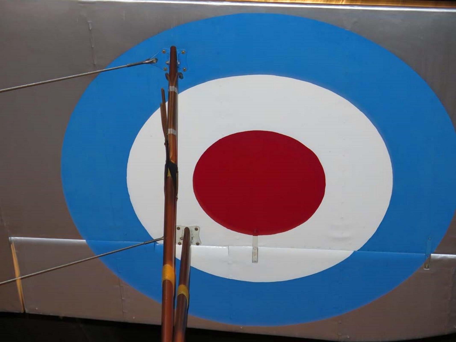 Nieuport 27 11
