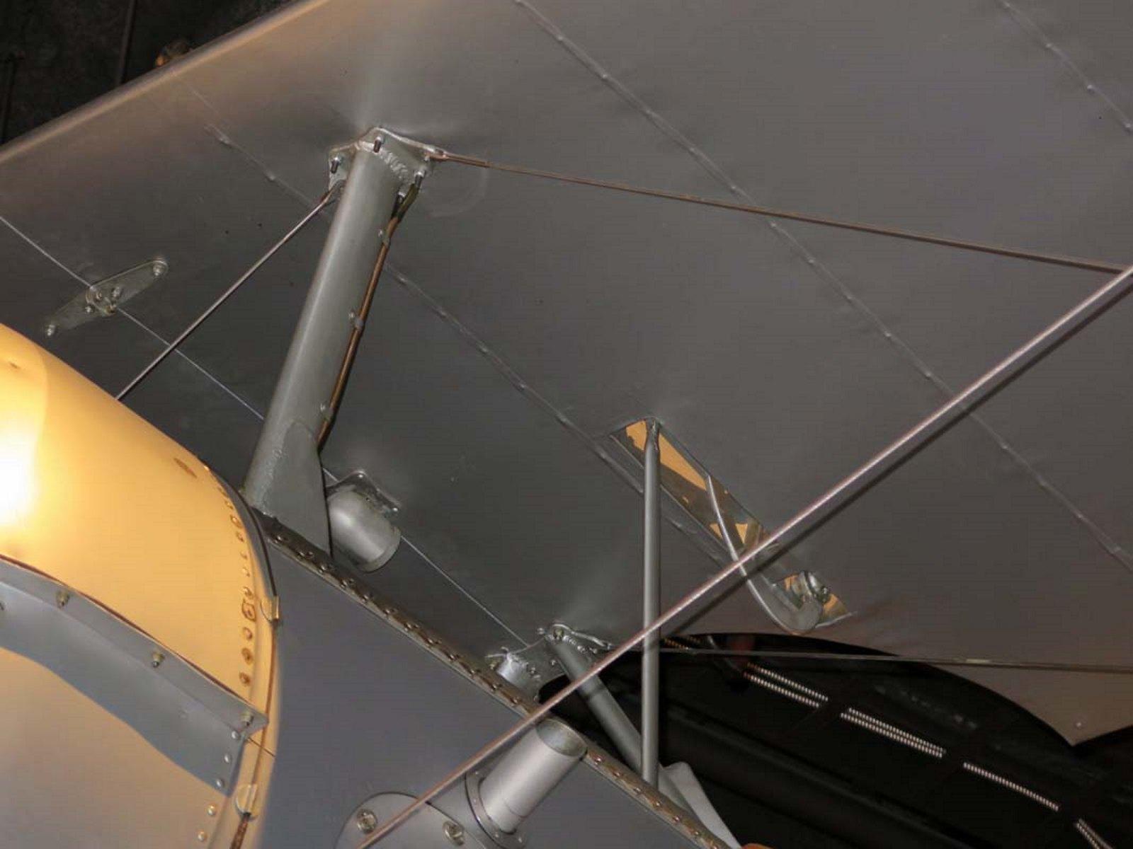 Nieuport 27 9