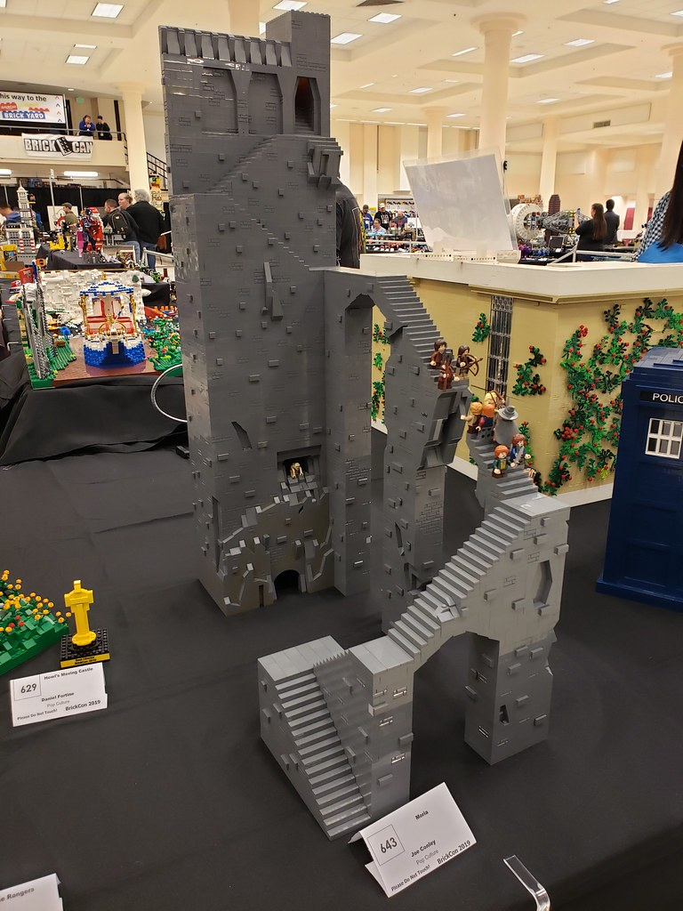 BrickCon 2019