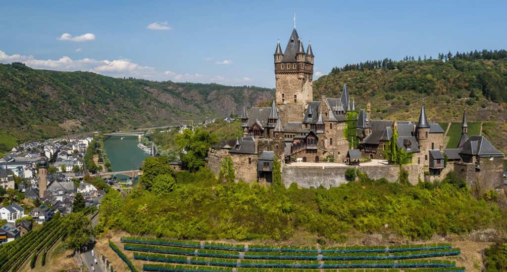 Cochem: dagtrip vanuit Trier | Mooistestedentrips.nl