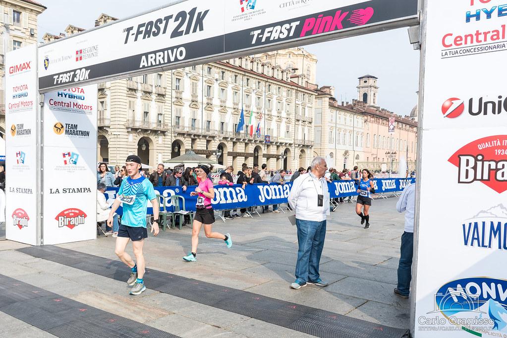 T-Fast run Torino