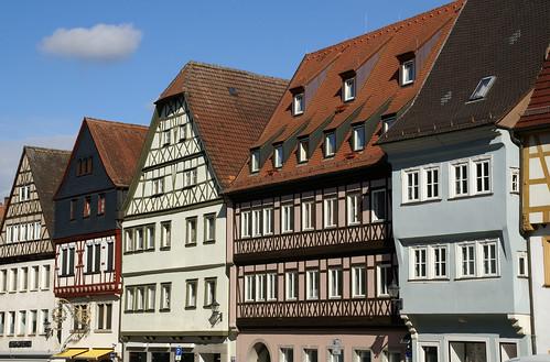 Ochsenfurt, Hauptstraße