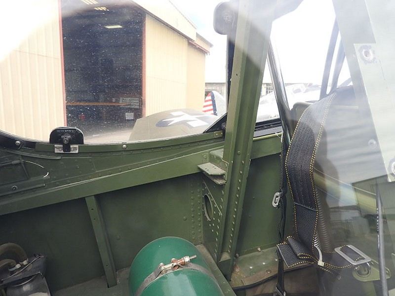North American P-51A-10-NA Mustang 5 39773828791