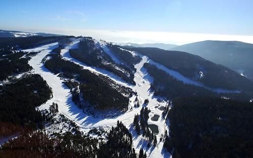 Lyžujte v lyžařském areálu PLEŠIVEC s 30% slevou do konce zimní sezóny 2019/20
