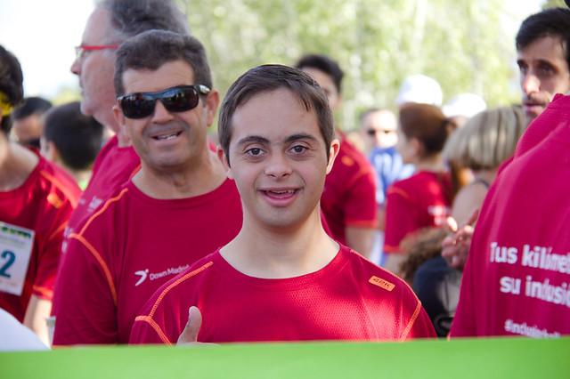 IX Carrera Down Madrid