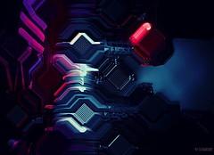 Demanufacture . . . . . #graphicdesign #graphic_art #graphicdesigner #abstracts #abstract #abstractart #abstraction #generative #generativeart #creativecodeart #creativecoding #cyberpunk #cyberpunkart #cyberart #cyberwave #cybervibe #cyberpunkaesthetic #c