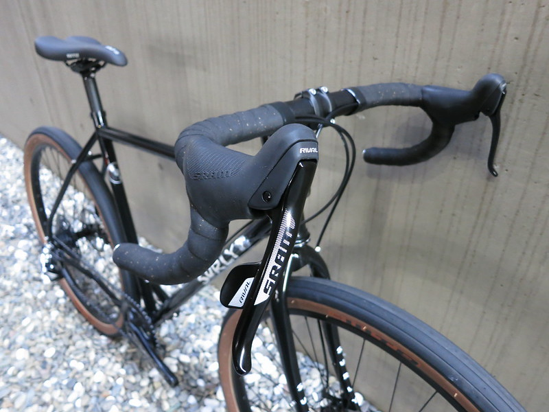 SURLY Midnight Special BK Front