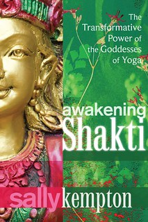 Awakening Shakti: The Transformative Power of the Goddesses of Yoga - Sally Kempton
