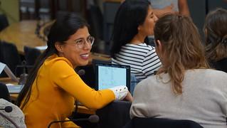 Campus pour la Démocratie met en réseau dans le canton de Vaud, 03.10.2019