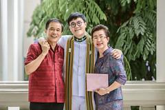 Chula Graduation 2019