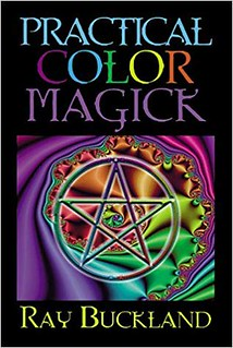 Practical Color Magick - Raymond Buckland