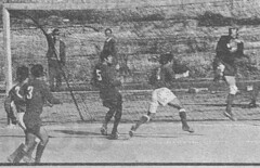 Temporada 1971/72: Toledo 1 – Manchego 0