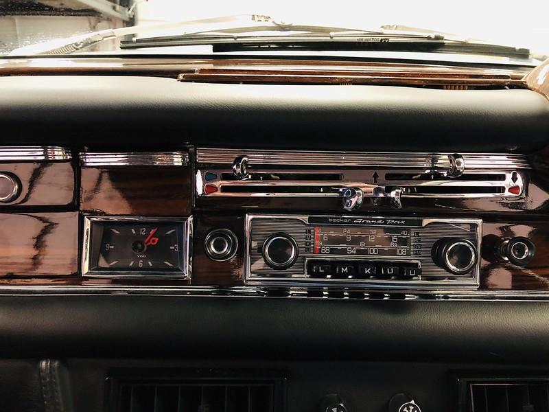 Classic Auto Sound Becker tribute radio update