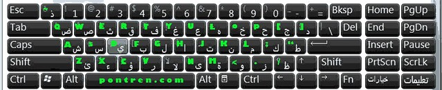 rumus-arabic-keyboard-arab