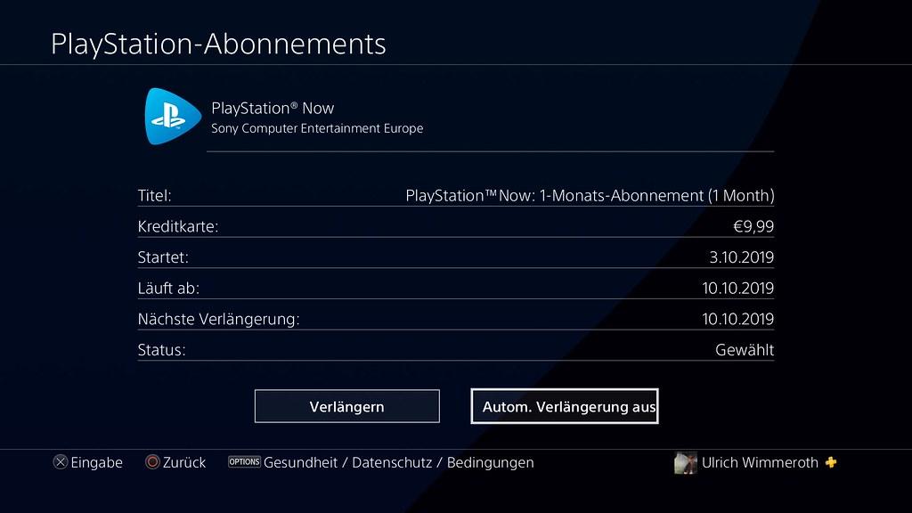 48858228183 c8ac108a81 b - Playstation Now: So einfach richtet ihr den Spiele-Service auf PS4 und PC ein