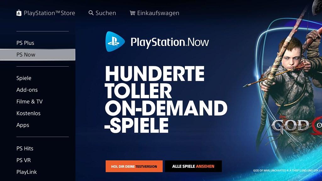 48858228663 1d30a8e4df b - Playstation Now: So einfach richtet ihr den Spiele-Service auf PS4 und PC ein