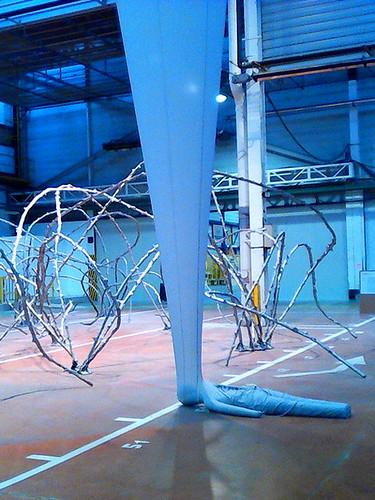 Visite Biennale Art Contemporain - Sept 19