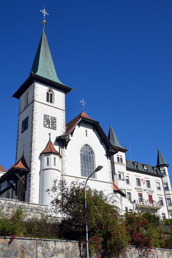 Römische Katholische Kirche