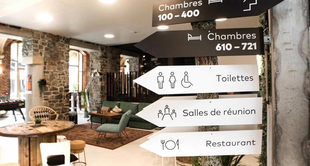 Goedkoop hotel Luik: Liège Youth Hostel | Mooistestedentrips.nl