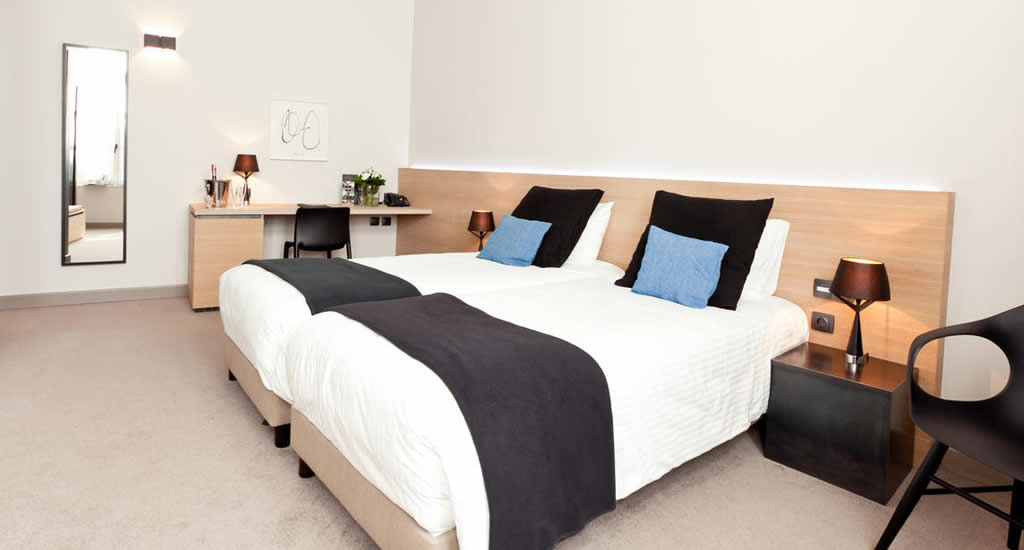 Hotel Neuvice | Mooistestedentrips.nl