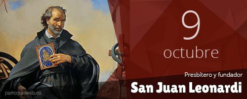 San Juan Leonardi