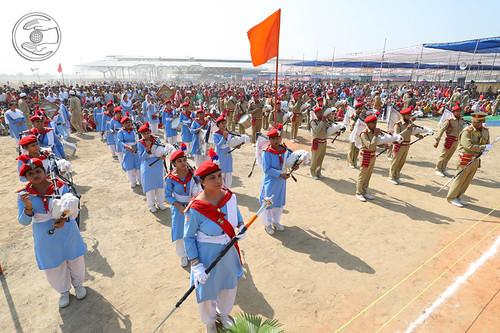 Nirankar Sewadal Band