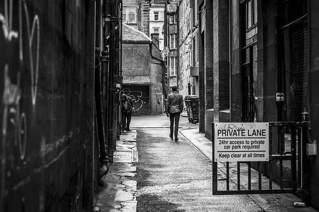 Private Lane