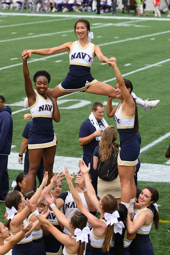 Navy vs ECU