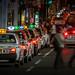 Kumamoto taxis