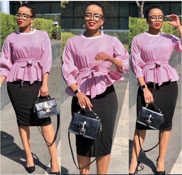 Latest African Fashion