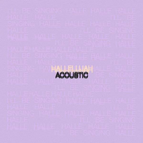 Oh Wonder - Hallelujah (Acoustic)