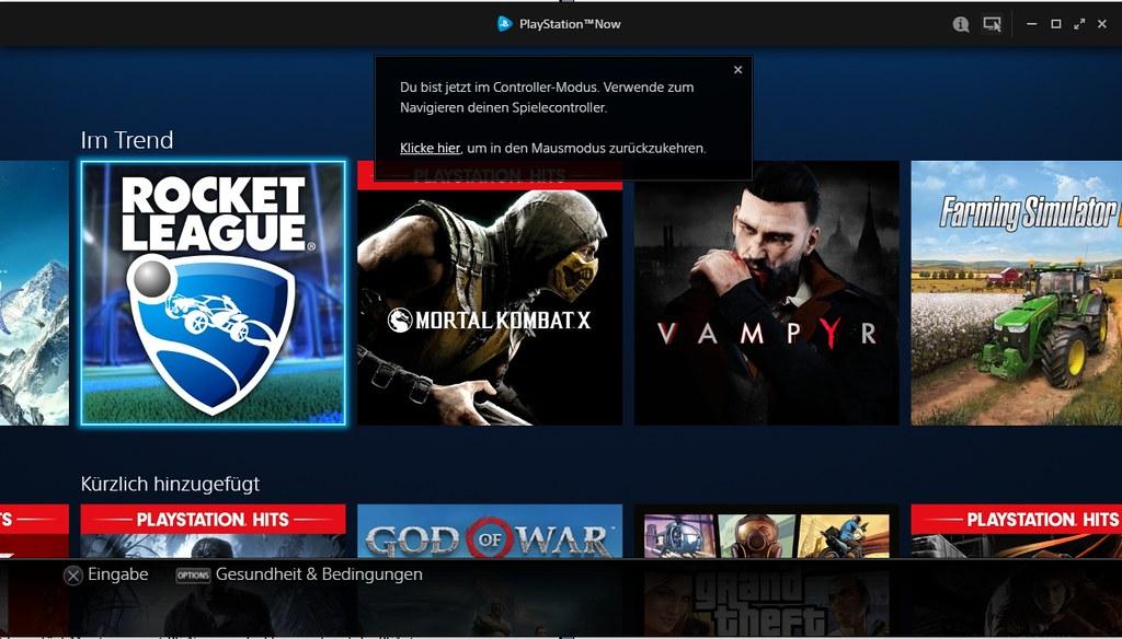 48858779007 3dde20a64b b - Playstation Now: So einfach richtet ihr den Spiele-Service auf PS4 und PC ein