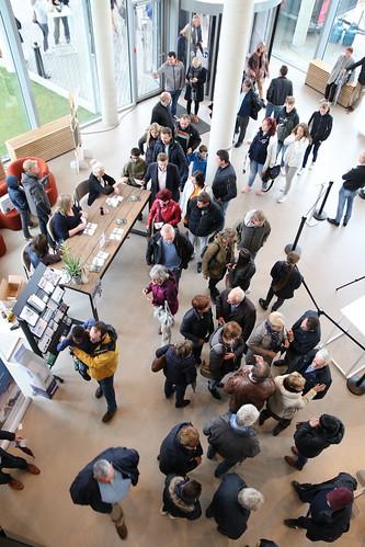 20191006 - Open Bedrijvendag @ DronePort