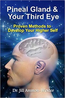 Pineal Gland & Your Third Eye: Proven Methods to Develop Your Higher Self - Dr. Jill Ammon-Wexler