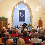Strings and Ivories concert