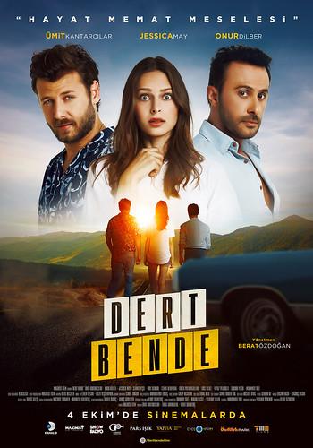 Dert Bende (2019)