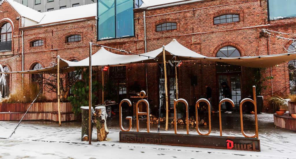 Little Brewers Winter Garden (foto met dank aan Gå Nord) | Mooistestedentrips.nl