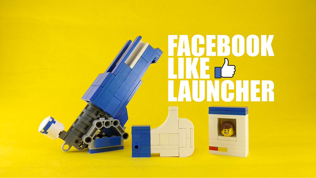facebook like launcher