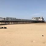 Beach & Pier at Weston-Super-Mare