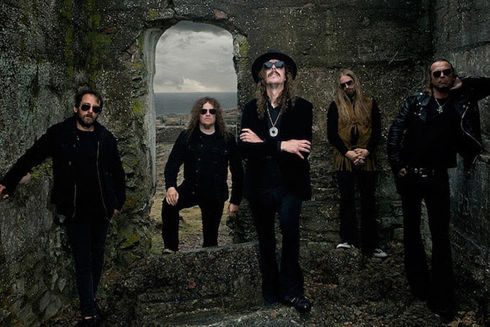 """Album review: Opeth continue to push musical boundaries on """"In Cauda Venenum"""""""