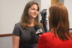 Rep. Carpino NBC interview