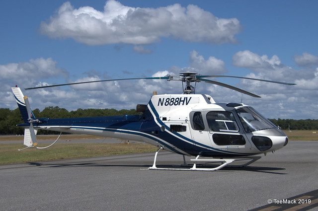 1990 Eurocopter Helicopter