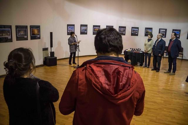 """Exposición fotográfica """"Viajando por Argentina"""""""