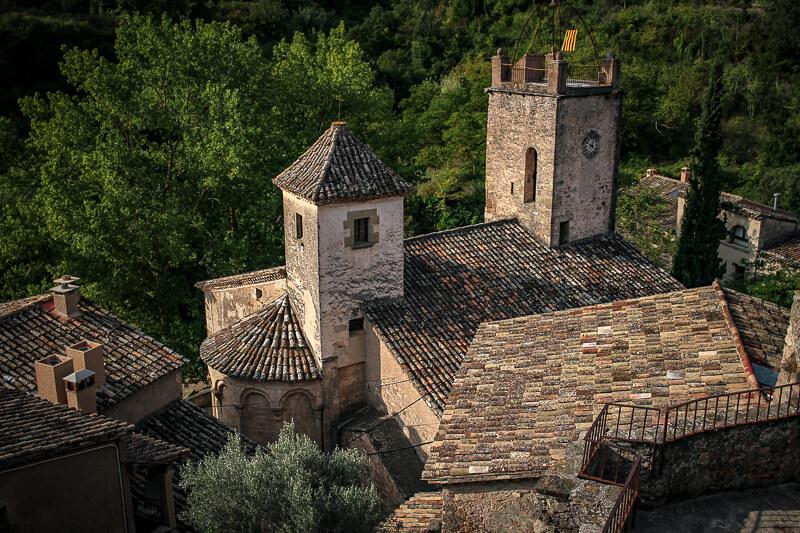 Luis Benshimol recomienda: 7 pueblos bonitos cerca de Barcelona (y poco conocidos)