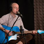 Mon, 07/10/2019 - 10:53am - Bombay Bicycle Club Live in Studio A, 10.07.19 Photographer: Steven Ruggiero