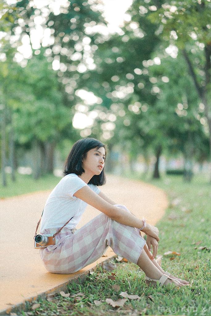 ภาพถ่ายแบบ หนองประจักษ์ กล้อง Sony A7Riii เลนส์ fe 85mm f1.8