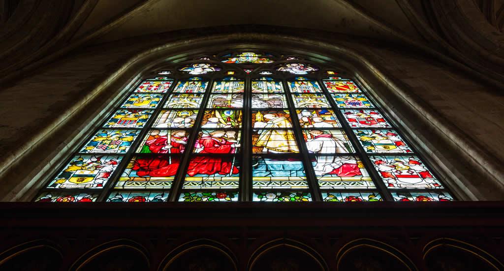 OLV-kathedraal | Mooistestedentrips.nl