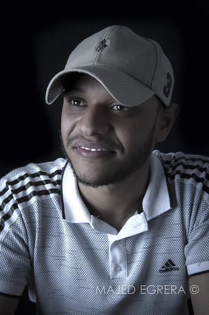 My friend Ahmed Orabi