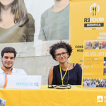Sex, 04/10/2019 - 16:29 - No dia 4 de outubro de 2019, todos os caminhos foram dar ao Campus de Benfica do IPL, para a 5.ª edição do evento que assinala o arranque do ano letivo 2019/2020, organizado pelo Politécnico de Lisboa, FAIPL- Federação Académica do IPL e Associações de Estudantes do IPL. A iniciativa visa promover o acolhimento e a integração dos novos estudantes de licenciatura e estudantes internacionais das 6 escolas e 2 institutos superiores do Politécnico de Lisboa.