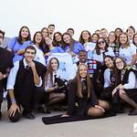 Sex, 04/10/2019 - 16:11 - No dia 4 de outubro de 2019, todos os caminhos foram dar ao Campus de Benfica do IPL, para a 5.ª edição do evento que assinala o arranque do ano letivo 2019/2020, organizado pelo Politécnico de Lisboa, FAIPL- Federação Académica do IPL e Associações de Estudantes do IPL. A iniciativa visa promover o acolhimento e a integração dos novos estudantes de licenciatura e estudantes internacionais das 6 escolas e 2 institutos superiores do Politécnico de Lisboa.
